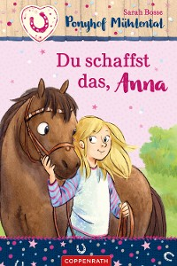 Cover Ponyhof Mühlental (Bd. 1)