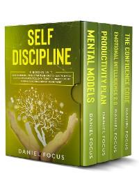 Cover Self Discipline: 4 books in 1