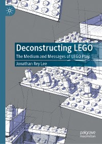 Cover Deconstructing LEGO