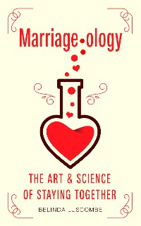 Cover Marriageology
