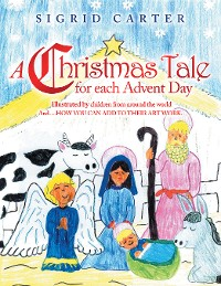 Cover A Christmas Tale for Each Advent Day