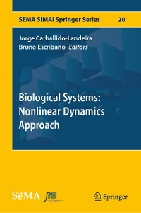 Cover Biological Systems: Nonlinear Dynamics Approach