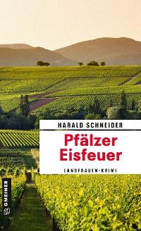 Cover Pfälzer Eisfeuer
