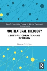Cover Multilateral Theology