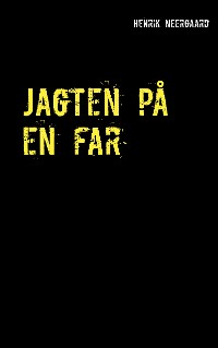 Cover Jagten på en far