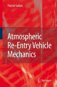Cover Atmospheric Re-Entry Vehicle Mechanics