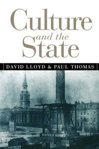 Cover Culture and the State