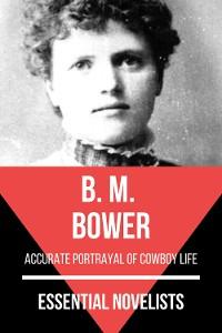 Cover Essential Novelists - B. M. Bower