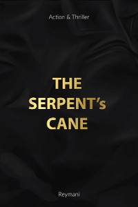 Cover The Serpent's Cane