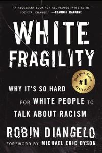 Cover White Fragility