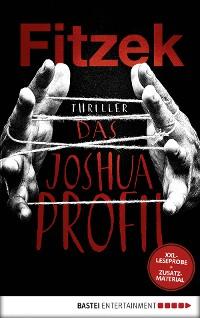 Cover XXL-Leseprobe: Das Joshua-Profil