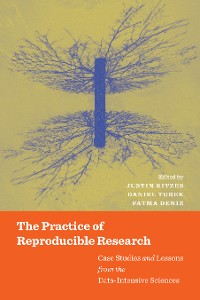 Cover The Practice of Reproducible Research