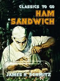 Cover Ham Sandwich