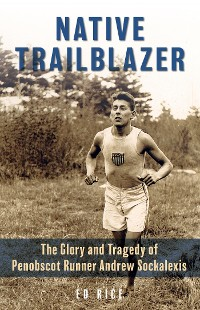 Cover Native Trailblazer
