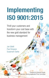 Cover Implementing ISO 9001:2015