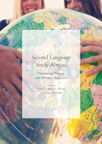 Cover Second Language Study Abroad