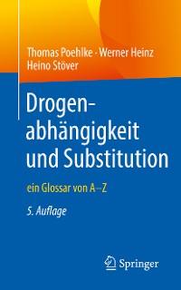 Cover Drogenabhängigkeit und Substitution