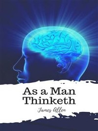 Cover As a Man Thinketh