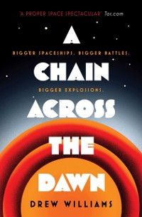 Cover Chain Across the Dawn