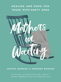 Cover Mothers in Waiting
