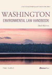 Cover Washington Environmental Law Handbook