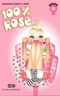 Cover 100% Rose