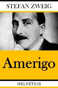 Cover Amerigo