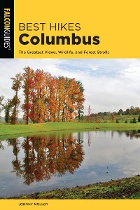 Cover Best Hikes Columbus