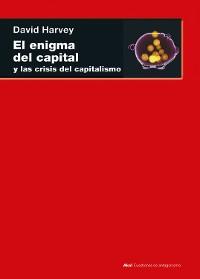 Cover El enigma del capital