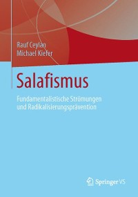 Cover Salafismus