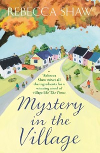 Cover Mystery in the Village