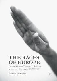 Cover The Races of Europe