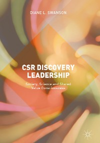 Cover CSR Discovery Leadership