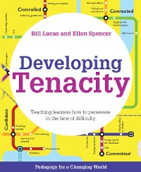Cover Developing Tenacity