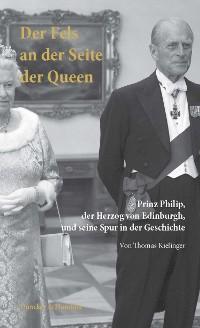 Cover Der Fels an der Seite der Queen.
