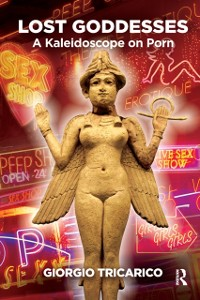Cover Lost Goddesses