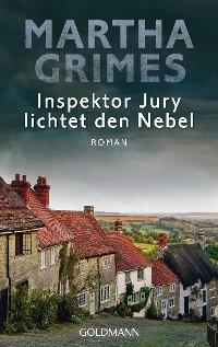 Cover Inspektor Jury lichtet den Nebel