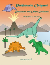 Cover Prehistoric Origami