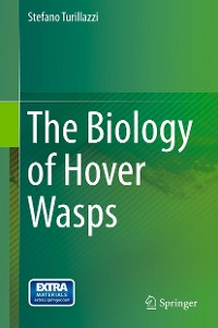 Cover The Biology of Hover Wasps