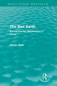 Cover Bad Earth