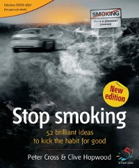 Cover Stop smoking