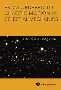 Cover From Ordered To Chaotic Motion In Celestial Mechanics