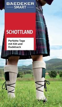 Cover Baedeker SMART Reiseführer Schottland