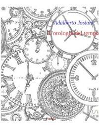 Cover L'orologio del tempo