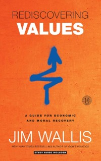 Cover Rediscovering Values