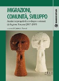 Cover Migrazioni, comunità, sviluppo