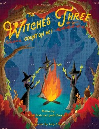 Cover The Witches Three Count on Me!