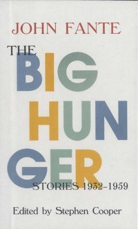Cover Big Hunger