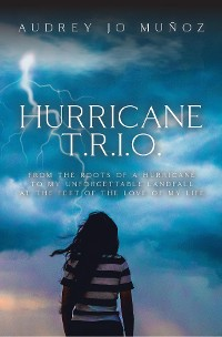 Cover Hurricane T.R.I.O.