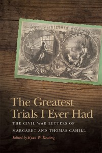 Cover The Greatest Trials I Ever Had